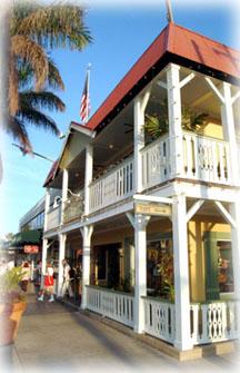 St Armands Circle Restaurants Sarasota Florida
