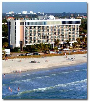 Holiday Inn Sarasota Lido Beach The Intercontinental Hotels And Resorts