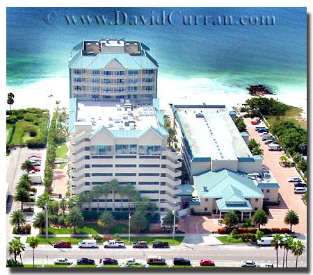 Lido Beach Resort Sarasota Florida